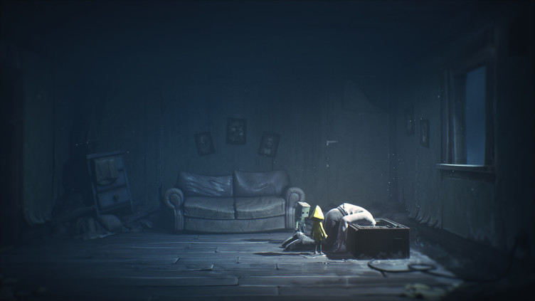 Little Nightmares II Screenshot 5