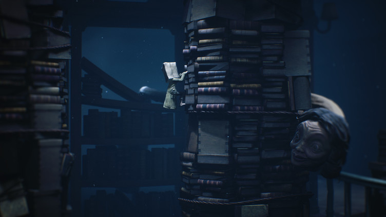 Little Nightmares II Screenshot 8