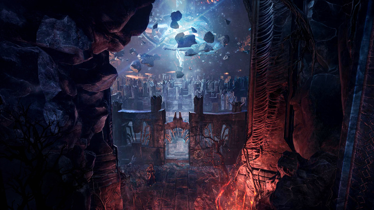Lords of the Fallen - Ancient Labyrinth Screenshot 2
