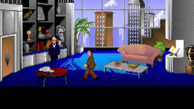 LucasArts Adventure Pack Screenshot 3