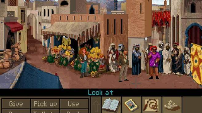 LucasArts Adventure Pack Screenshot 4