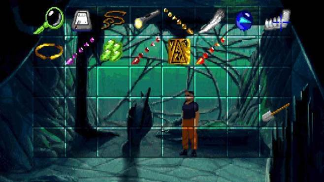 LucasArts Adventure Pack Screenshot 5