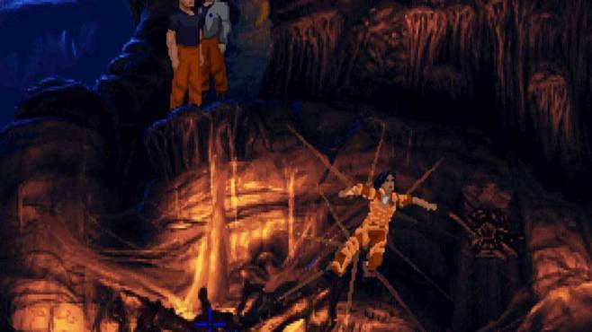 LucasArts Adventure Pack Screenshot 8