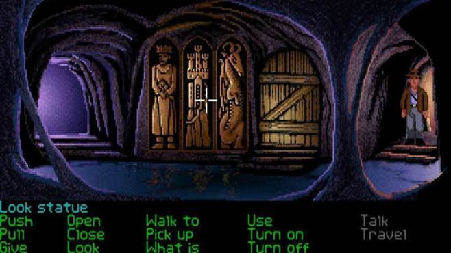 LucasArts Adventure Pack Screenshot 9