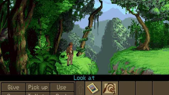 LucasArts Adventure Pack Screenshot 10
