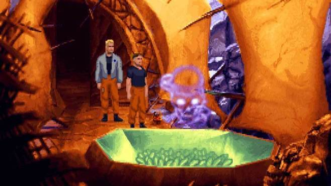 LucasArts Adventure Pack Screenshot 14