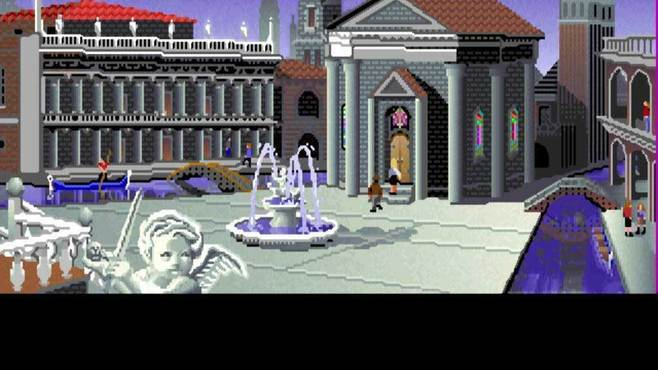 LucasArts Adventure Pack Screenshot 16
