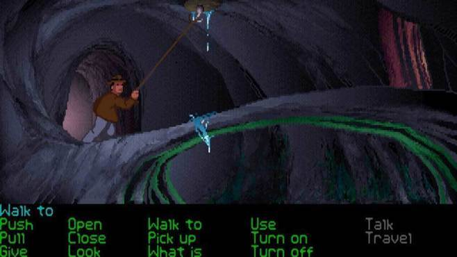 LucasArts Adventure Pack Screenshot 17