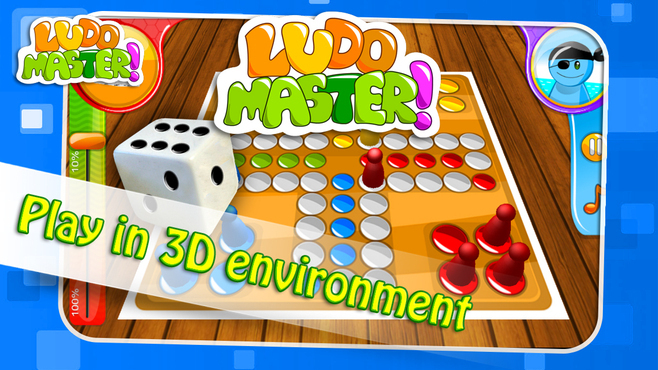Ludo Master Screenshot 1
