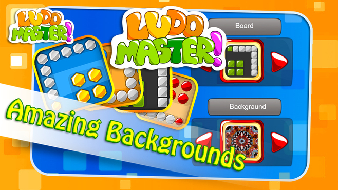 Ludo Master Screenshot 4