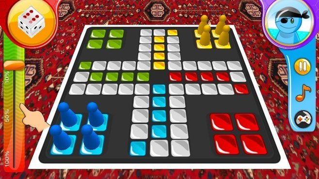 Ludo Master Screenshot 6
