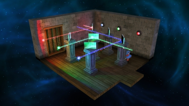 Lumo Screenshot 11