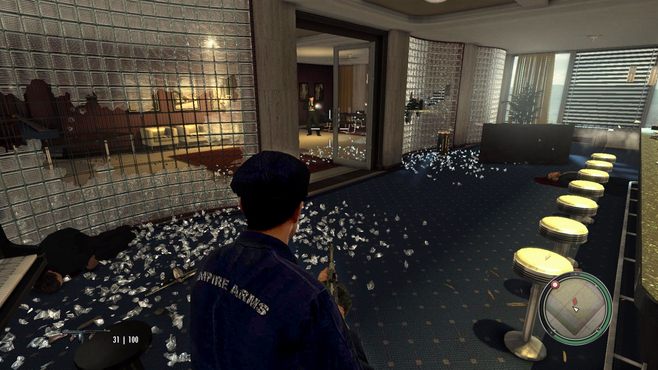 Mafia II: Digital Deluxe Edition Screenshot 2