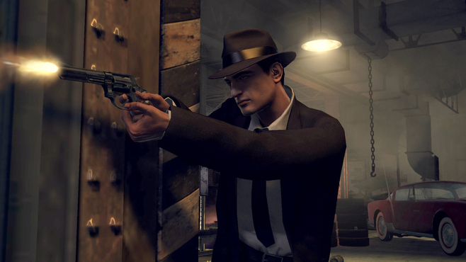 Mafia II: Digital Deluxe Edition Screenshot 4