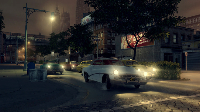 Mafia II: Digital Deluxe Edition Screenshot 8
