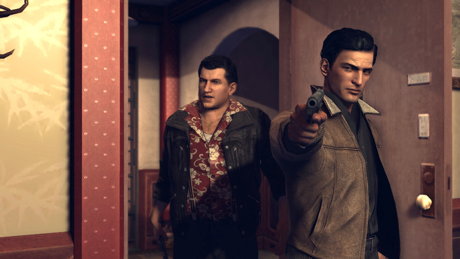 Mafia II: Digital Deluxe Edition Screenshot 11