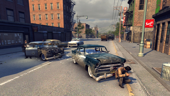 Mafia II: Digital Deluxe Edition Screenshot 14