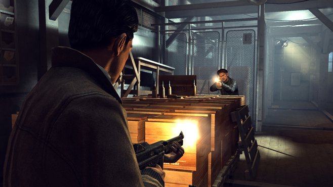 Mafia II: Digital Deluxe Edition Screenshot 15