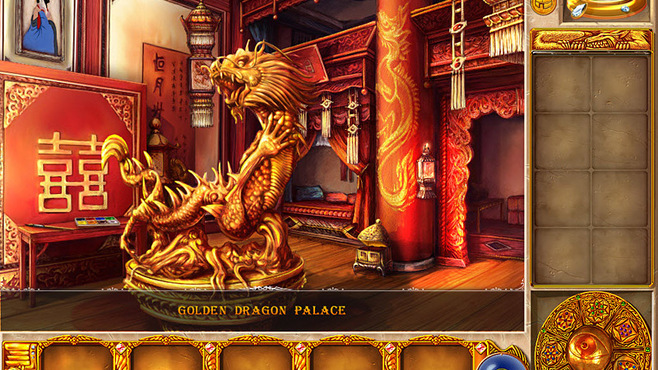 Magic Encyclopedia 2: Moon Light Screenshot 3
