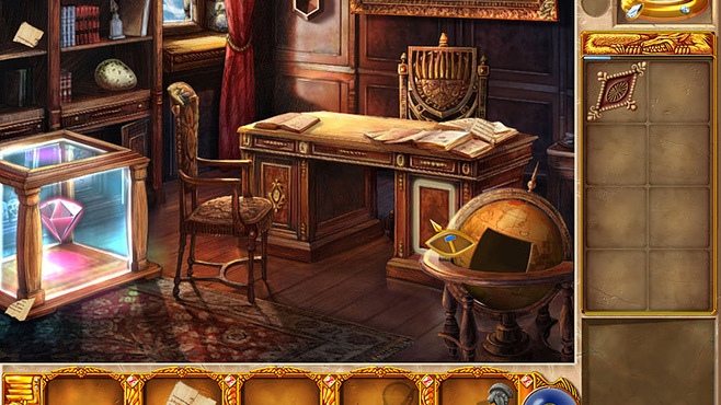 Magic Encyclopedia 2: Moon Light Screenshot 4