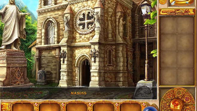 Magic Encyclopedia 2: Moon Light Screenshot 5