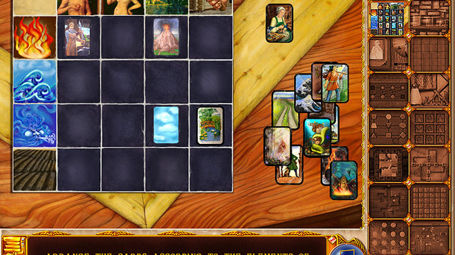 Magic Encyclopedia 2: Moon Light Screenshot 6