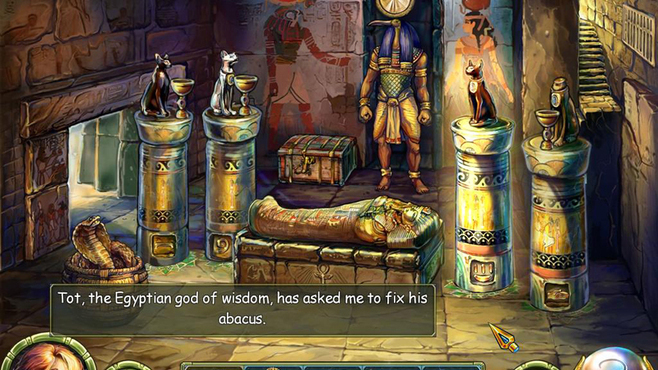 Magic Encyclopedia: Illusions Screenshot 5