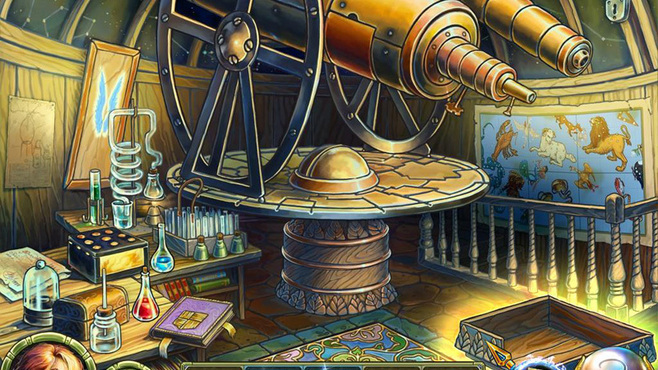 Magic Encyclopedia: Illusions Screenshot 6