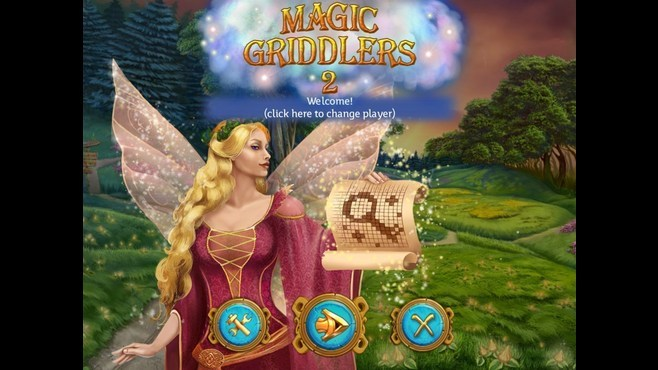 Magic Griddlers 2 Screenshot 1