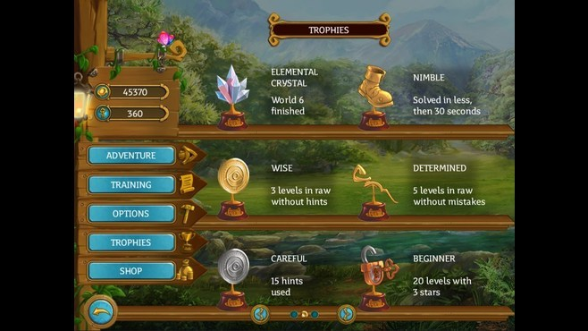 Magic Griddlers 2 Screenshot 6