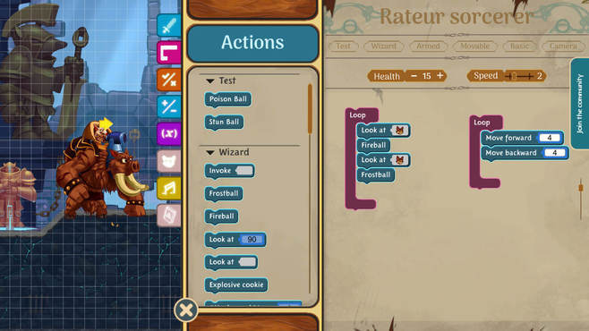 MagiCats Builder Infinite Pack Screenshot 8