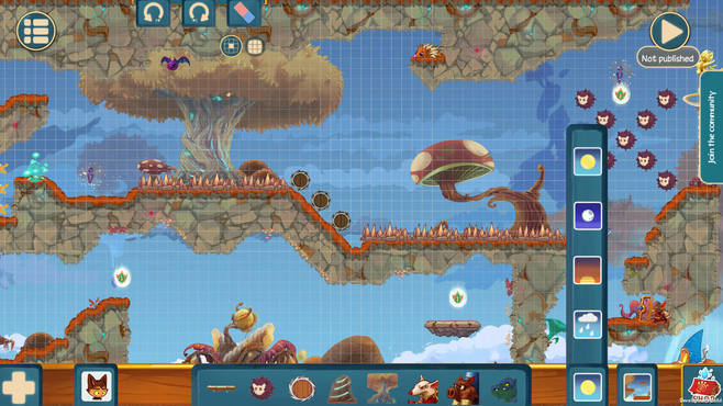MagiCats Builder Infinite Pack Screenshot 11