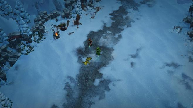 Magicka 2 Deluxe Edition Screenshot 1