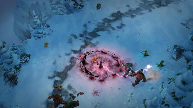 Magicka 2 Deluxe Edition Screenshot 3