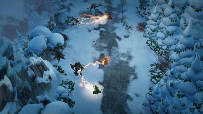 Magicka 2 Deluxe Edition Screenshot 5