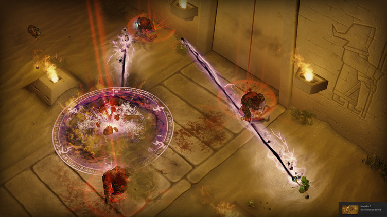 Magicka 2: Gates of Midgård Challenge pack Screenshot 5