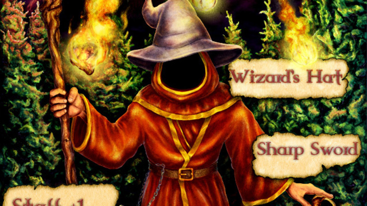 Magicka: Wizard's Survival Kit Screenshot 1