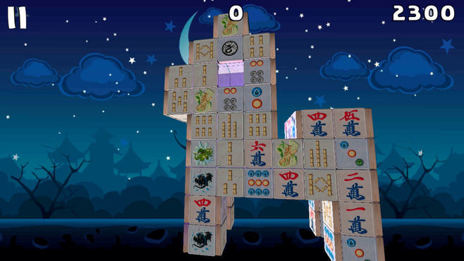 Mahjong Deluxe 3 Screenshot 5