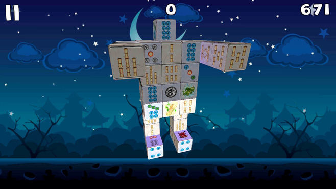 Mahjong Deluxe 3 Screenshot 6