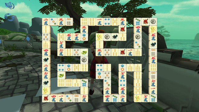 Mahjong Destiny Screenshot 2