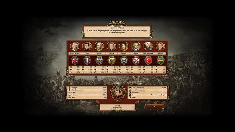 March of the Eagles: French Unit Pack Screenshot 4