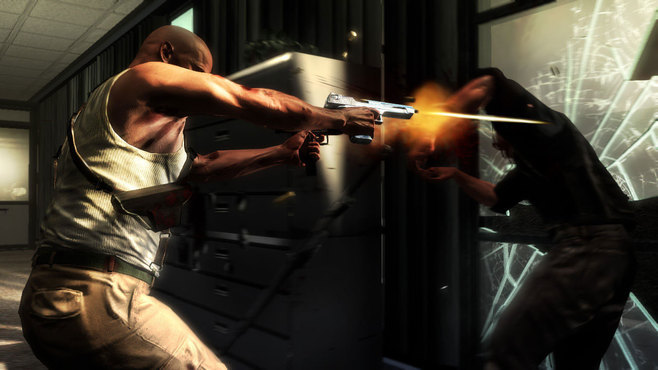 Max Payne 3 Screenshot 10