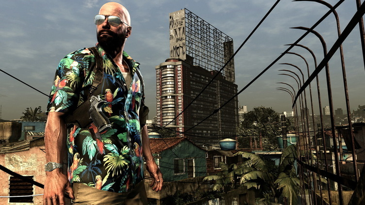 Max Payne 3 Complete Edition Screenshot 7