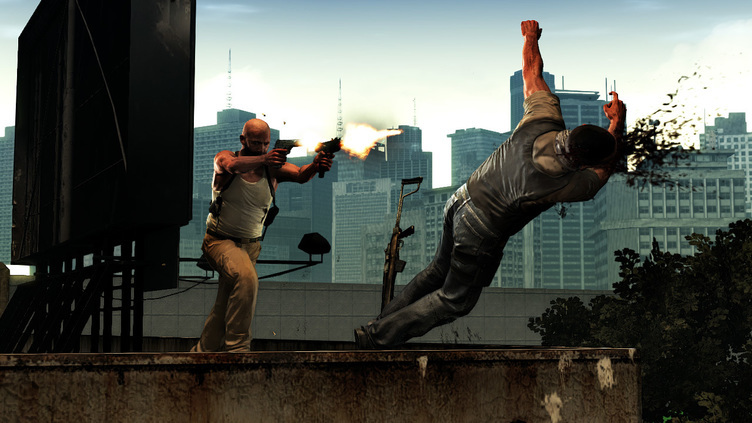 Max Payne 3 Complete Edition Screenshot 8