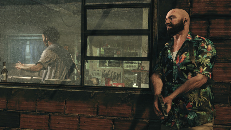 Max Payne 3 Complete Edition Screenshot 14
