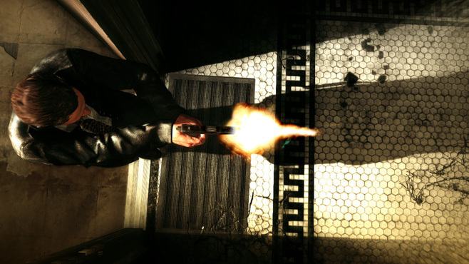Max Payne 3: Rockstar Pass Screenshot 5