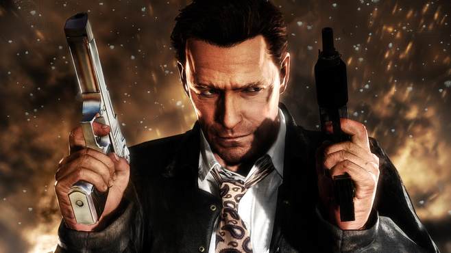 Max Payne 3: Rockstar Pass Screenshot 1