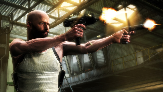 Max Payne 3: Rockstar Pass Screenshot 6