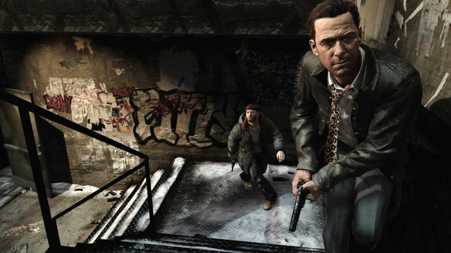 Max Payne 3: Rockstar Pass Screenshot 8