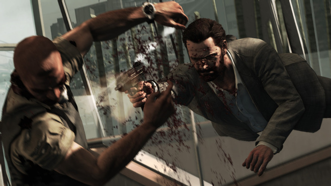Max Payne 3: Rockstar Pass Screenshot 9